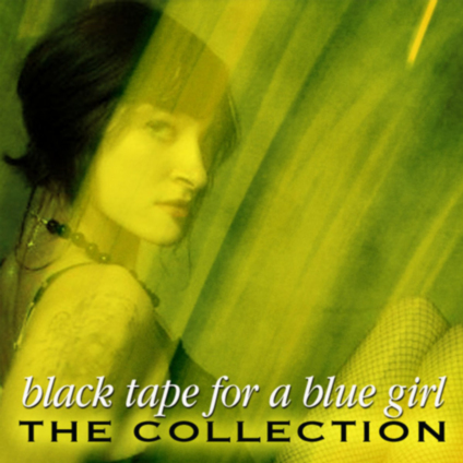 Cover art for The Collection album